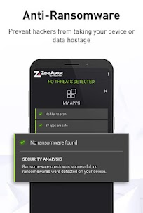 ZoneAlarm Mobile Security Premium v1.70-129 [Subscribed] APK 4