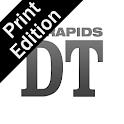 Daily Tribune Print Edition icon