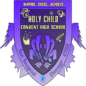 Holy Child Convent High School