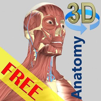 Mod Hacked APK Download Human Anatomy 1 1 2