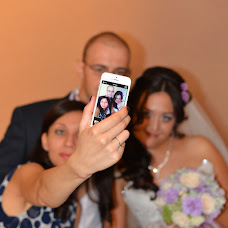 Wedding photographer Galina Kostrykina (LediGala). Photo of 11.09.2014