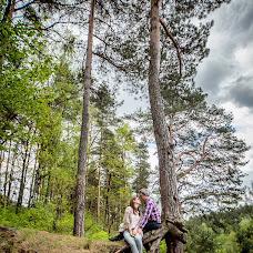 Wedding photographer Evgeniy Faleev (Eugeny). Photo of 10.05.2015
