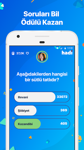 Hadi Bilgi Yaru0131u015fmasu0131 1.5.8 gameplay | AndroidFC 2