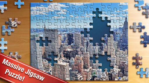 Jigsaw Puzzle screenshots 6