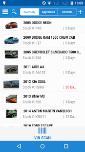 DealerCenter Mobile- screenshot thumbnail