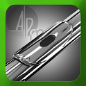 PlayAlong Flute icon