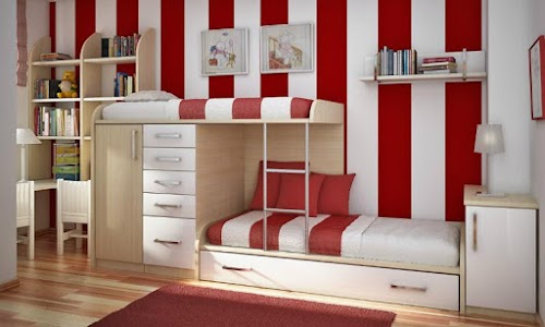 Children Bedroom Design 2015 screenshot 1