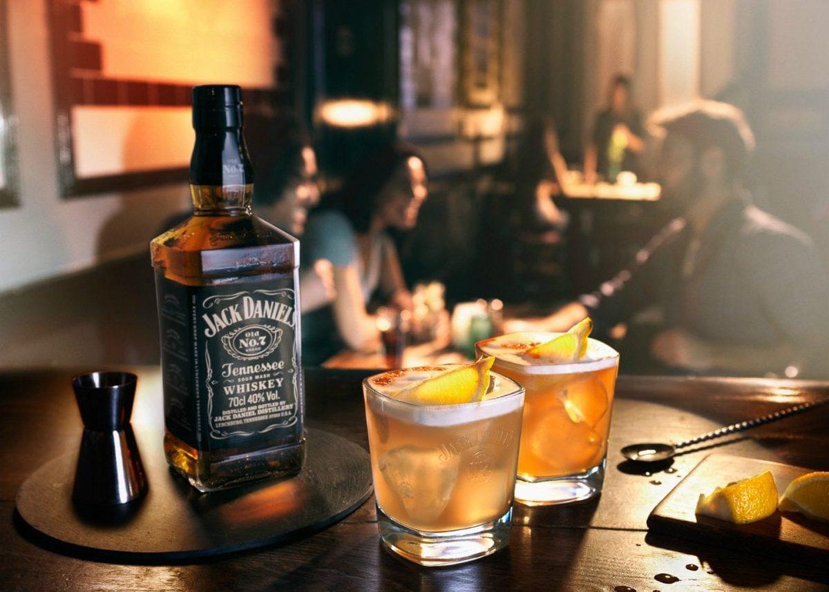 Jackhammer drink