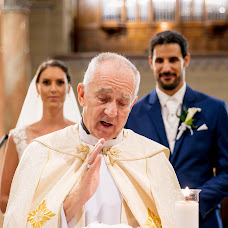 Wedding photographer Krisztina Farkas (krisztinart). Photo of 23.09.2019