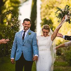 Wedding photographer Daniele Torella (danieletorella). Photo of 23.01.2018