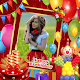 Photo Frames for Birthday & Birthday Wishes for PC-Windows 7,8,10 and Mac