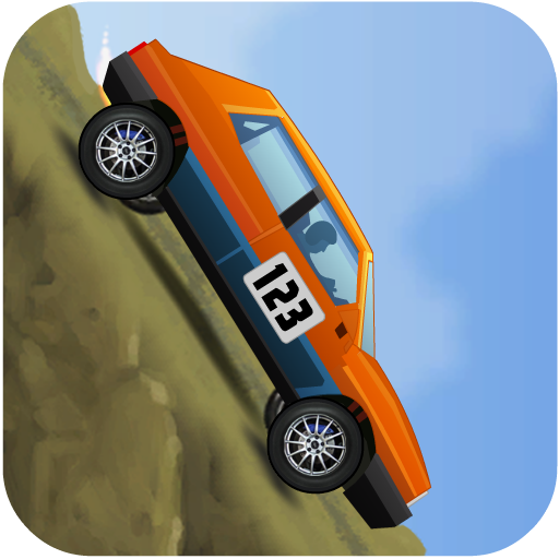 Atomic Rally v1.1 Mod (Unlimited Money) для Android