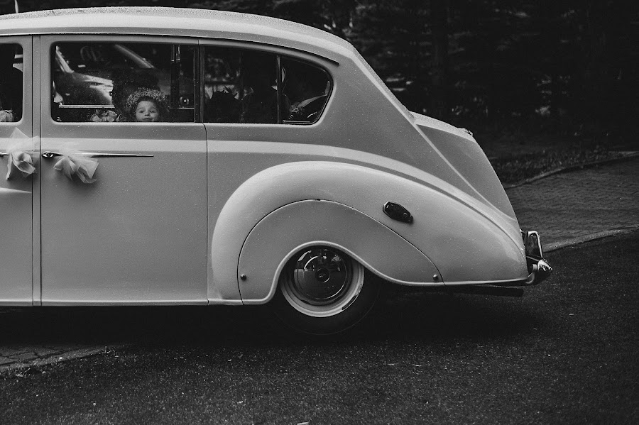 Wedding photographer Szymon Nykiel (nykiel). Photo of 17.01.2015