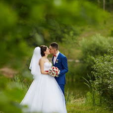 Wedding photographer Olga Svadebnaya (freefly). Photo of 07.07.2015
