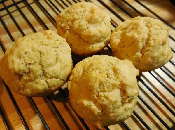 Chicken Soup Muffins Recipe