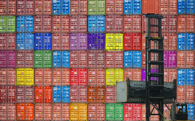 The Containers di -JOKER-