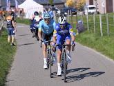 Amstel Gold Race: la réaction de Julian Alaphilippe