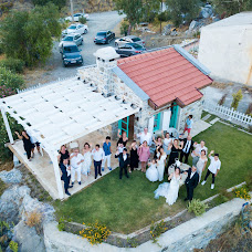 Wedding photographer Jerfi Şirin (jerfisirin). Photo of 13.02.2018