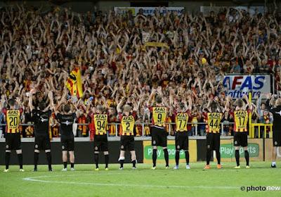 Zo stuwde de nieuwe tribune KV Mechelen naar 6 op 6 in eigen huis