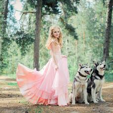 Wedding photographer Nadezhda Gributa (nadezhdaphoto). Photo of 16.06.2017