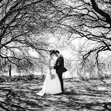 Fotógrafo de bodas Elena Alonso (ElenaAlonso). Foto del 06.01.2017