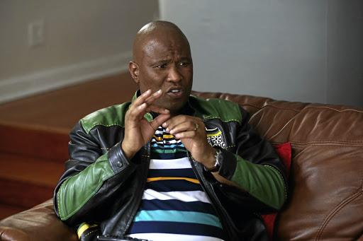Struggling municipality's funds used to renovate Oscar Mabuyane's home