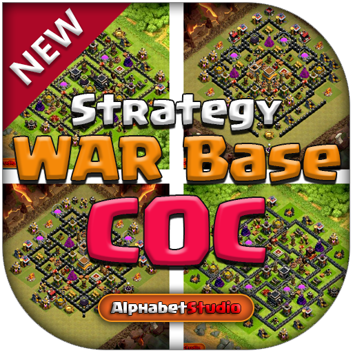 Strategy COC War Base