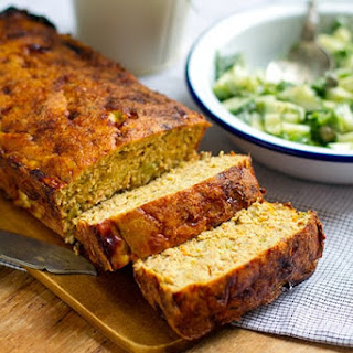 Canned Salmon Loaf Recipes