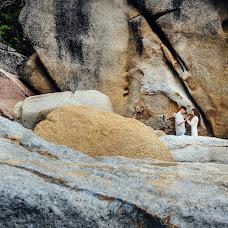 Wedding photographer Kirill Kado (OctavCado). Photo of 26.11.2016