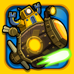 Toon Shooters 2: Freelancers Icon