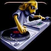 DJ Station Live Wallpaper