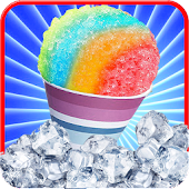 Tải Game Icy Snow Cones Maker