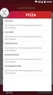 Pizza King Alsdorf- screenshot thumbnail