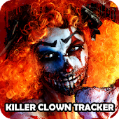 killer clown tracker