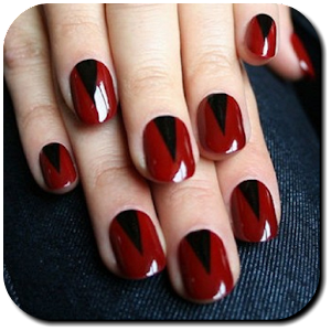Images Easy Nail Polish Styles With Regard To Nice Designs Art Ideas Latest Gel