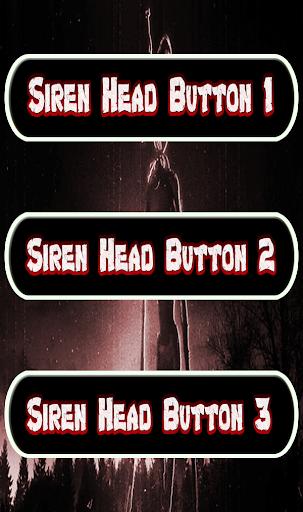 Capturas de pantalla de Siren Head Sound Button 2