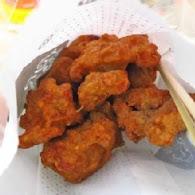 繼光香香雞(台中中科店)