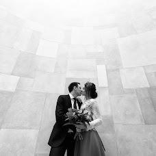 Wedding photographer Andrey Zhernovoy (Zhernovoy). Photo of 24.05.2018