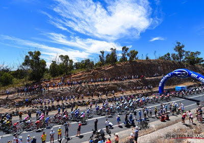 Geen Tour Down Under in 2021