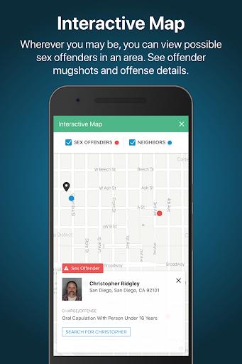 sex-offender-app