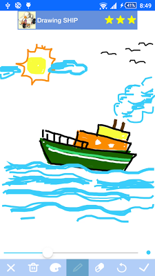 Draw & Guess for Messenger - screenshot