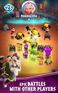 Legend of Solgard Mod 1.6.1 Apk [Unlimited Energy] 9