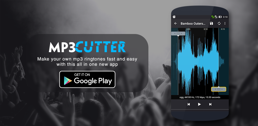 mp3 cutter download for mobile