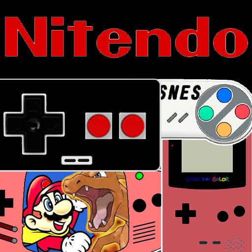 Super Emulator - SNES NES GBA GBC GB GG Emulator