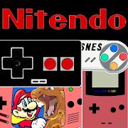 Super Emulator - SNES NES GBA GBC GB GG Emulator APK