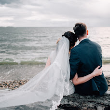 Wedding photographer Sveta Kim (svetaschi). Photo of 08.08.2016
