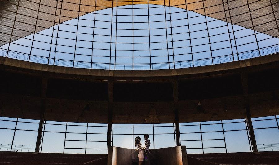 Wedding photographer Eduardo Dávalos (fotoesdib). Photo of 07.05.2017
