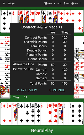 Bridge by NeuralPlay screenshot 13