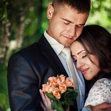 Wedding photographer Tatyana Kuteeva (Kuteeva). Photo of 24.08.2015