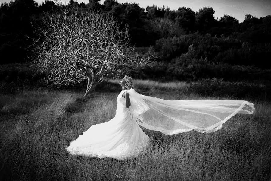 Wedding photographer Alban Negollari (negollari). Photo of 24.09.2014